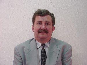 Müller István igazgató
